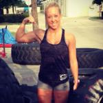 Amy Coleman UTC Athlete
